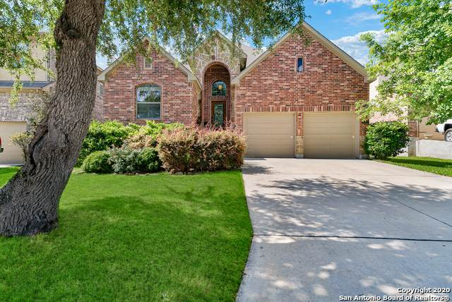 8815 Napa Landing, Boerne, TX 78015 (MLS #1460231) :: The Gradiz Group