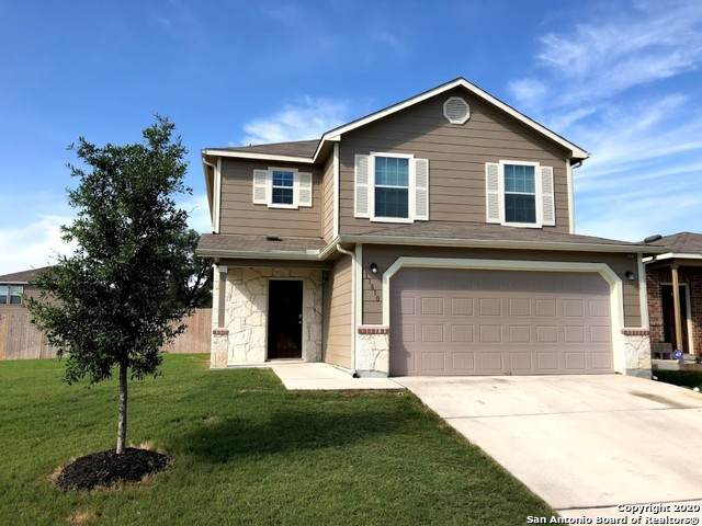 11810 Twin Oaks Path, San Antonio, TX 78254 (MLS #1460234) :: Reyes Signature Properties