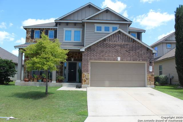 10503 Branch Post, San Antonio, TX 78245 (MLS #1460246) :: Berkshire Hathaway HomeServices Don Johnson, REALTORS®