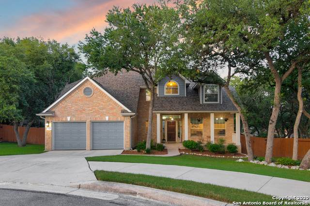 2464 James Agee Dr, Schertz, TX 78154 (MLS #1460247) :: Tom White Group