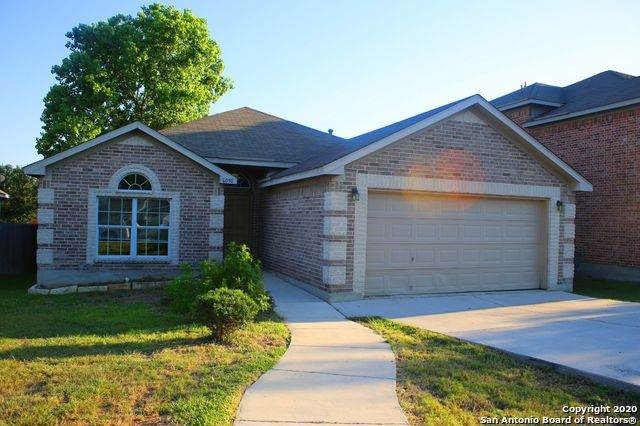 6050 Lakefront St, San Antonio, TX 78222 (MLS #1460251) :: Alexis Weigand Real Estate Group