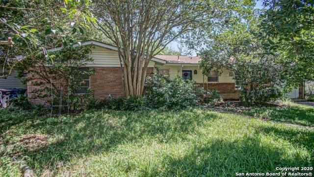 346 Sandalwood Ln, San Antonio, TX 78216 (MLS #1460253) :: Legend Realty Group
