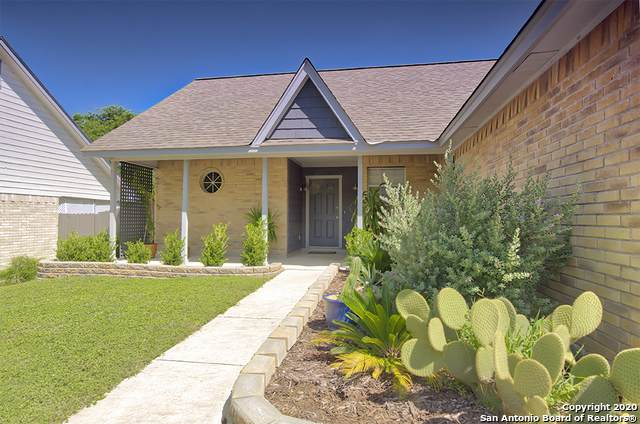 3309 Country View, Schertz, TX 78108 (MLS #1460264) :: Tom White Group
