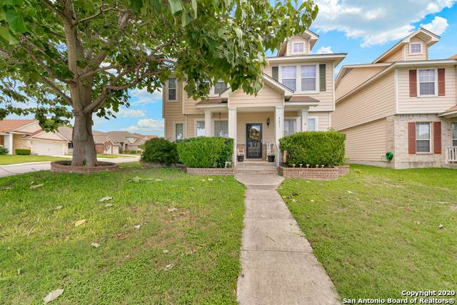 9651 Wild Horse Run, San Antonio, TX 78251 (MLS #1460266) :: Berkshire Hathaway HomeServices Don Johnson, REALTORS®