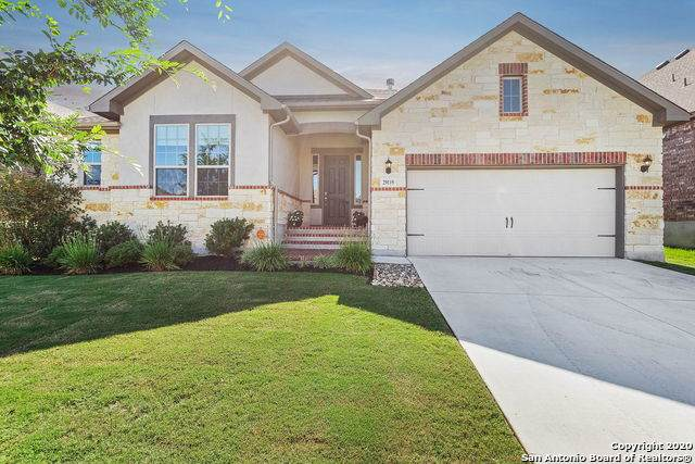 29119 Stevenson Gate, Boerne, TX 78015 (MLS #1460267) :: The Gradiz Group