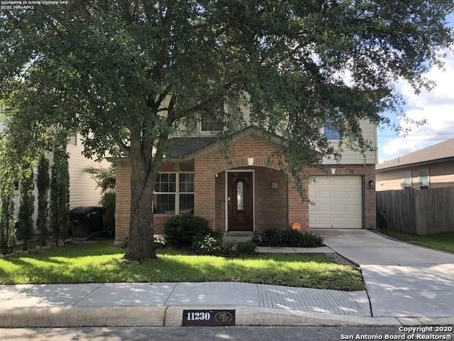 11230 Ancient Coach, San Antonio, TX 78213 (MLS #1460272) :: Reyes Signature Properties