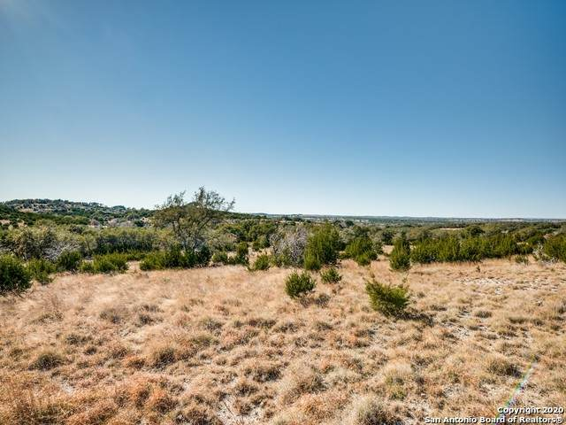 12171 LOT 22 Ranch Road 1623, Blanco, TX 78606 (MLS #1460279) :: The Glover Homes & Land Group