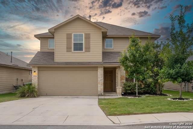 15226 Field Sparrow, San Antonio, TX 78253 (MLS #1460286) :: Vivid Realty