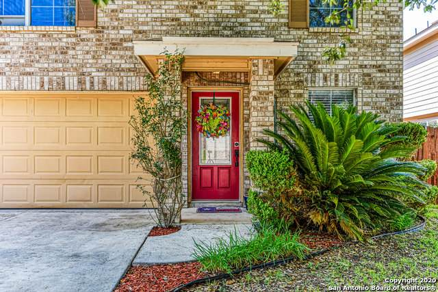 15814 Manes Grove, San Antonio, TX 78247 (MLS #1460289) :: The Heyl Group at Keller Williams