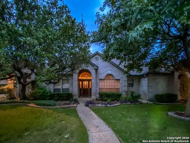 13402 Heights Park, San Antonio, TX 78230 (MLS #1460290) :: The Gradiz Group