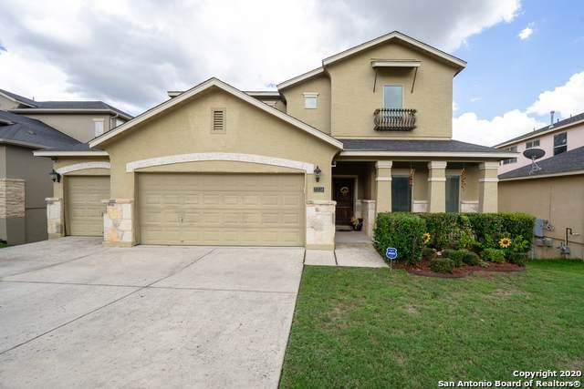 23114 Woodlawn Ridge, San Antonio, TX 78259 (MLS #1460291) :: The Mullen Group   RE/MAX Access