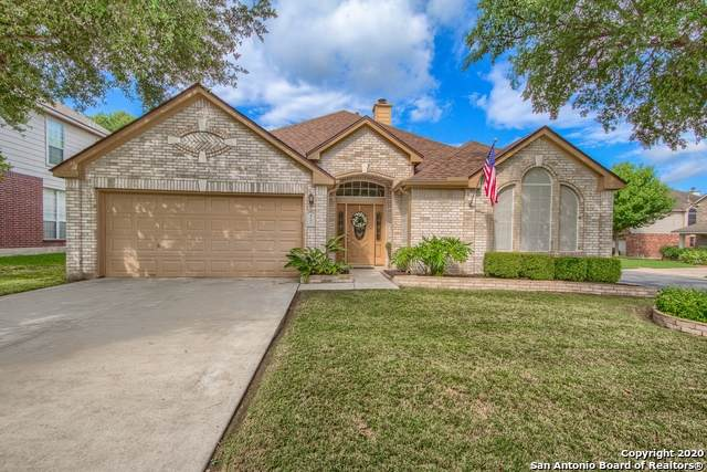4701 Windy Ridge, Schertz, TX 78154 (MLS #1460294) :: Tom White Group