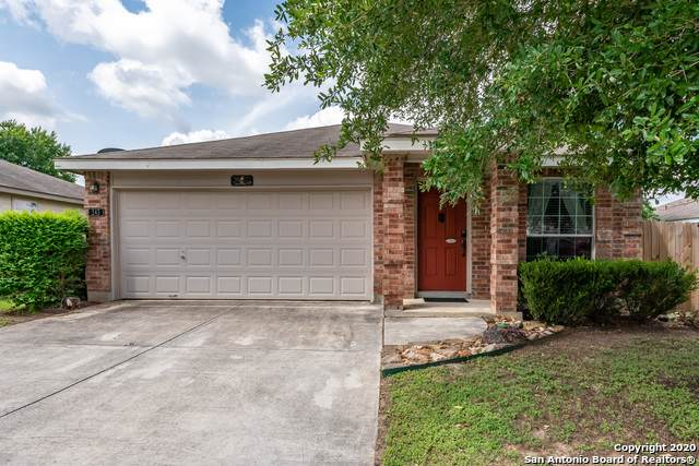 243 Starling Crk, New Braunfels, TX 78130 (MLS #1460297) :: The Glover Homes & Land Group