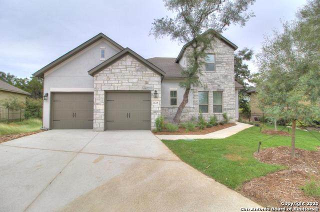 4628 Avery Way, San Antonio, TX 78261 (MLS #1460300) :: The Mullen Group | RE/MAX Access