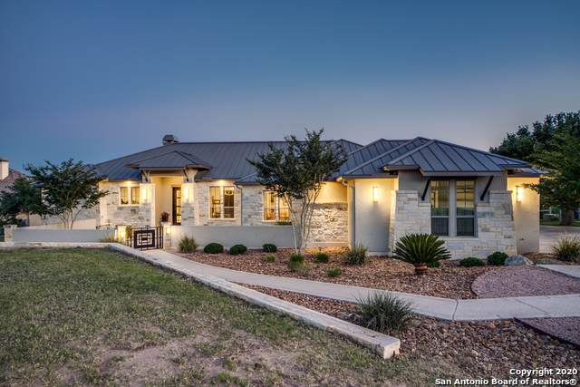 125 Cabin Springs, Boerne, TX 78006 (MLS #1460315) :: The Gradiz Group
