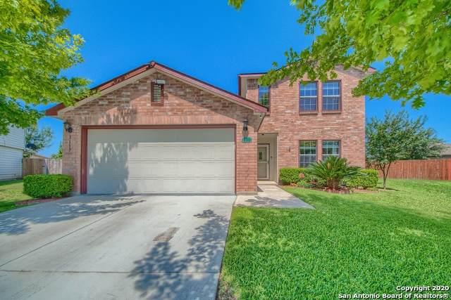 3617 Sharp Hill, Schertz, TX 78154 (MLS #1460316) :: The Losoya Group