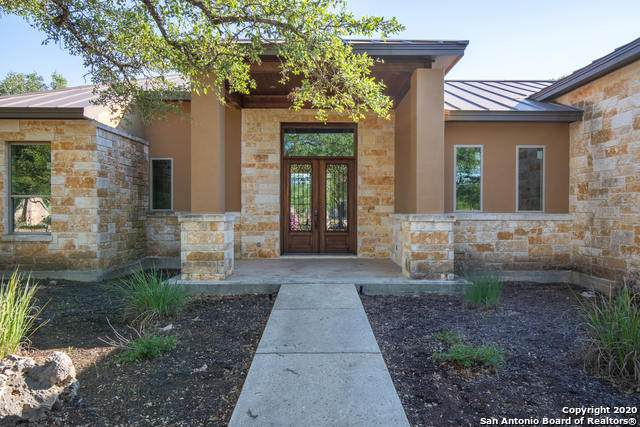 31411 Stephanie Way, Fair Oaks Ranch, TX 78015 (MLS #1460320) :: The Glover Homes & Land Group