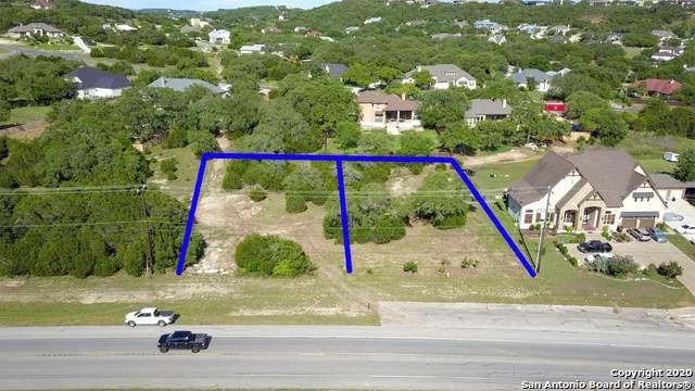 25710 Blanco Rd, San Antonio, TX 78260 (MLS #1460324) :: The Glover Homes & Land Group
