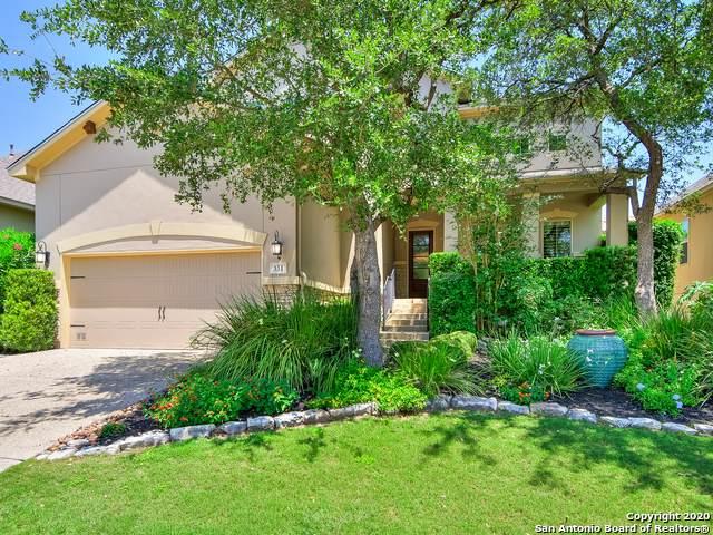 331 Tranquil Oak, San Antonio, TX 78260 (MLS #1460325) :: ForSaleSanAntonioHomes.com