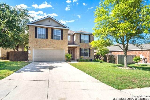 3452 Dartmouth Cove, Schertz, TX 78154 (MLS #1460326) :: Tom White Group