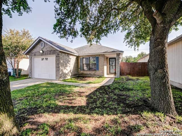 9931 Lauren Mist, San Antonio, TX 78251 (MLS #1460333) :: Carolina Garcia Real Estate Group