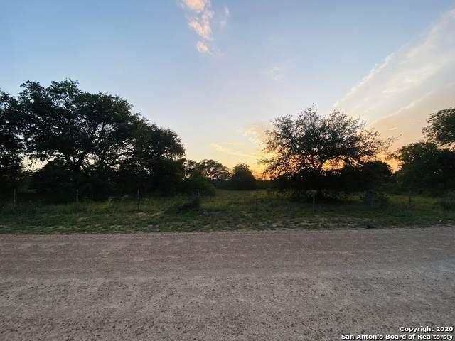5021 Eichman Rd, Von Ormy, TX 78073 (MLS #1460334) :: The Glover Homes & Land Group
