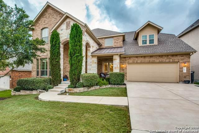 1011 Olivia View, San Antonio, TX 78260 (MLS #1460339) :: ForSaleSanAntonioHomes.com