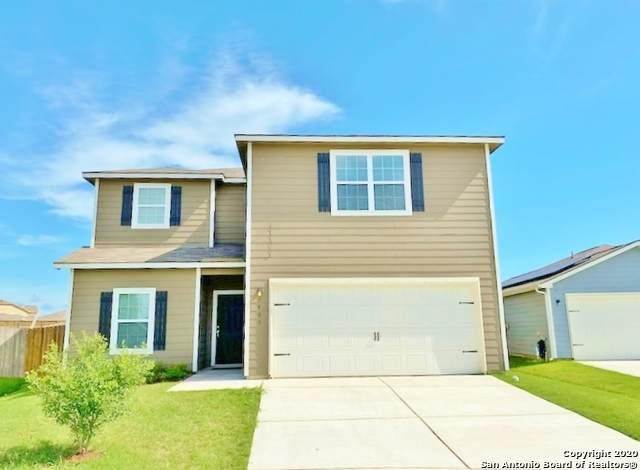 7403 Cozy Cyn, San Antonio, TX 78252 (MLS #1460346) :: Reyes Signature Properties
