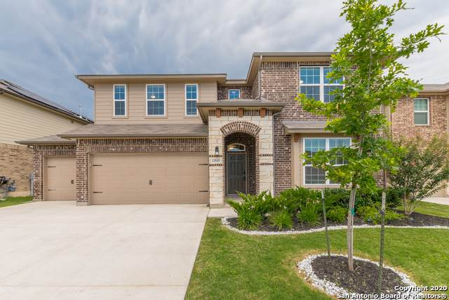 13515 Bradford Gln, San Antonio, TX 78254 (MLS #1460348) :: The Losoya Group