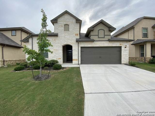 12315 Serenity Farm, San Antonio, TX 78249 (MLS #1460350) :: Tom White Group