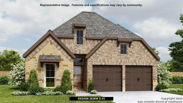 9304 Aggie Run, San Antonio, TX 78254 (MLS #1460352) :: The Heyl Group at Keller Williams