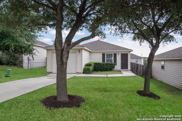 5914 Fox Cyn, San Antonio, TX 78252 (MLS #1460361) :: Alexis Weigand Real Estate Group
