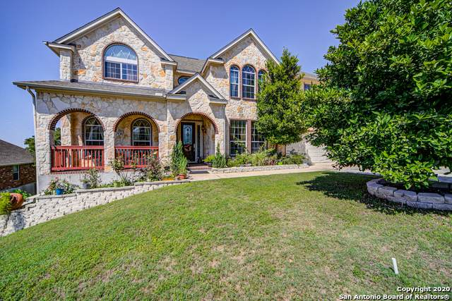 12935 Walking Horse, Helotes, TX 78023 (MLS #1460362) :: The Losoya Group