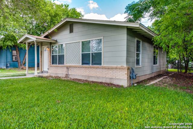 511 Rexford Dr, San Antonio, TX 78216 (MLS #1460366) :: HergGroup San Antonio Team