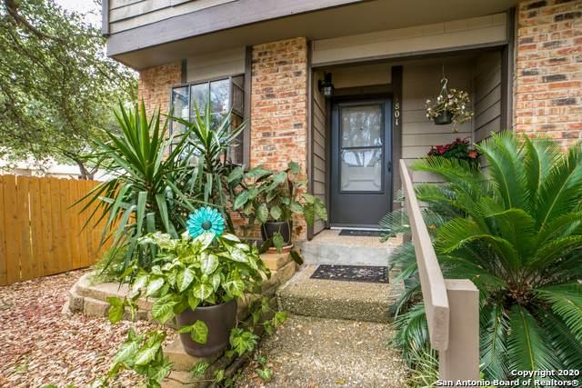 11815 Vance Jackson Rd #1801, San Antonio, TX 78230 (MLS #1460373) :: The Glover Homes & Land Group