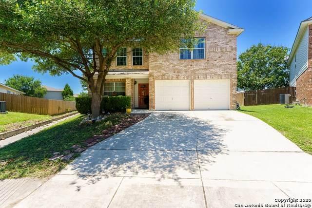 3527 Blue Topaz, San Antonio, TX 78245 (MLS #1460374) :: The Glover Homes & Land Group