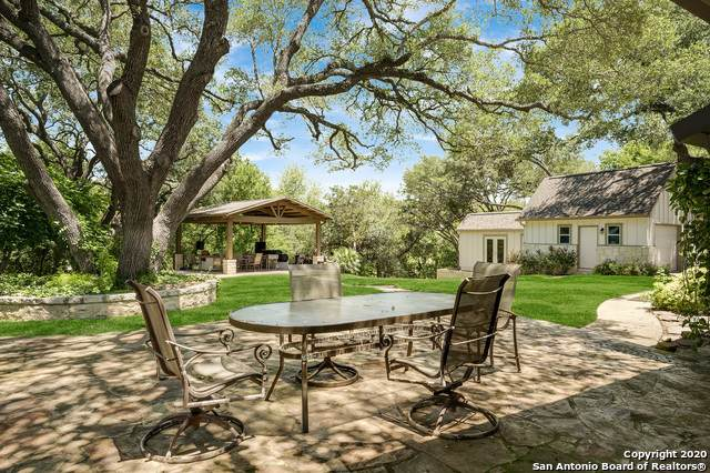 120 Creekside Terrace, Boerne, TX 78006 (MLS #1460375) :: The Gradiz Group