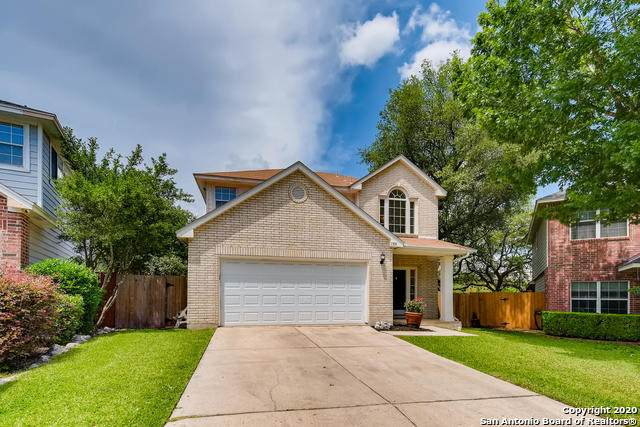 1303 View Top, San Antonio, TX 78258 (MLS #1460380) :: The Glover Homes & Land Group