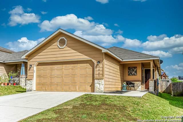 3826 Running Ranch, San Antonio, TX 78261 (MLS #1460381) :: The Glover Homes & Land Group