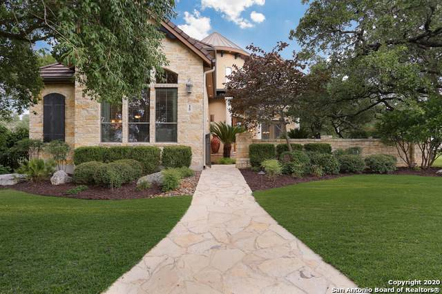 15 Grantham Glen, San Antonio, TX 78257 (MLS #1460383) :: Alexis Weigand Real Estate Group
