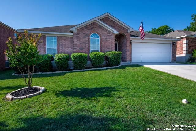 1761 Upper Forty, New Braunfels, TX 78130 (MLS #1460385) :: Maverick