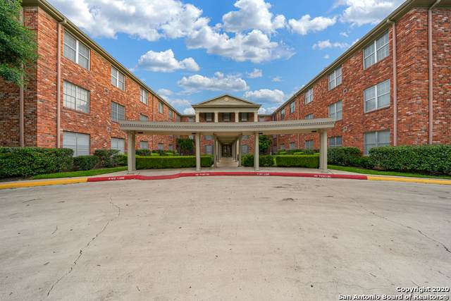 2420 Mccullough Ave #321, San Antonio, TX 78212 (#1460391) :: The Perry Henderson Group at Berkshire Hathaway Texas Realty
