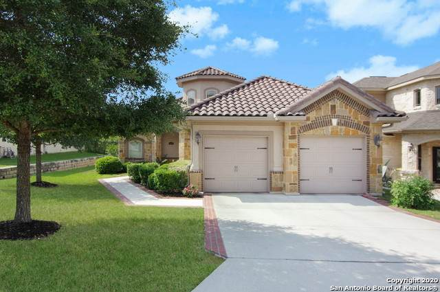 8139 Powderhorn Run, San Antonio, TX 78255 (MLS #1460395) :: Tom White Group