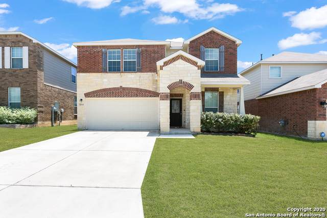 12918 Limestone Way, San Antonio, TX 78253 (MLS #1460400) :: Santos and Sandberg