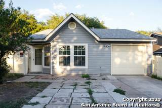 4024 Coral Sunrise, San Antonio, TX 78244 (MLS #1460401) :: The Mullen Group | RE/MAX Access