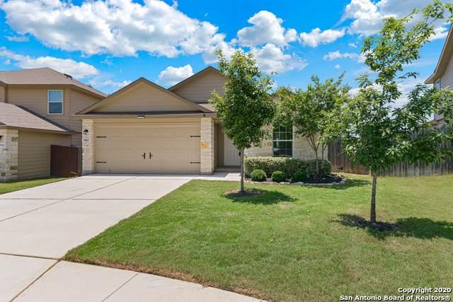 7907 Halo Cir, San Antonio, TX 78252 (MLS #1460402) :: The Mullen Group | RE/MAX Access
