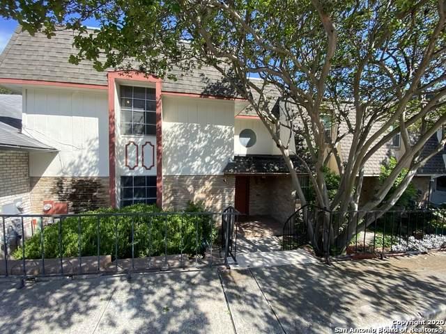 5433 Callaghan Rd, San Antonio, TX 78228 (MLS #1460404) :: The Losoya Group