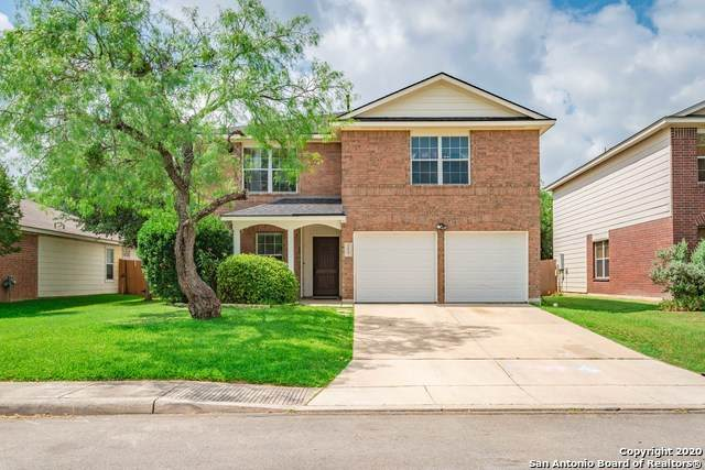 6626 Chasethorn Dr, San Antonio, TX 78249 (MLS #1460417) :: Tom White Group