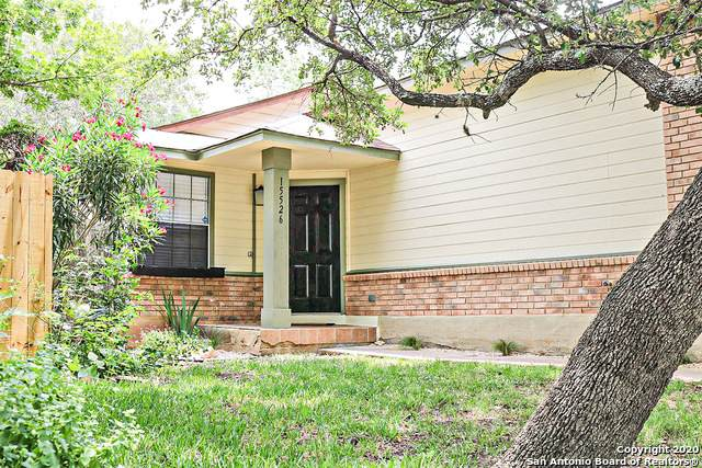 15526 Knollglade, San Antonio, TX 78247 (MLS #1460434) :: Alexis Weigand Real Estate Group
