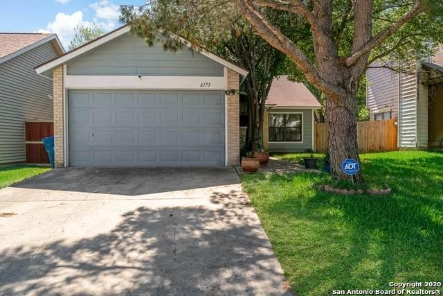 6173 Valley Cliff, San Antonio, TX 78250 (MLS #1460436) :: Tom White Group